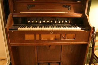 Harmonium (Tannhäuser)
