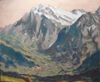 Montañas III