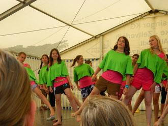 Schnogafest 2012
