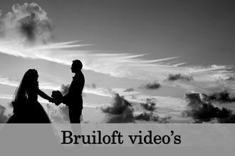 bruiloft video's