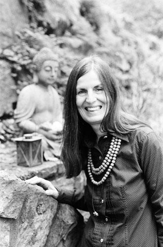 Mechthild Engelhorn, Lehrerin für MBSR, Achtsamkeit, MBSR Kurse in Mannheim, Mindfulness Based Stress Reduction, Stressbewältigung durch Achtsamkeit in Mannheim.
