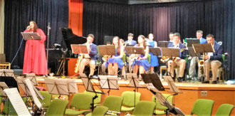 Jazzband aus Troizk - Foto: Thomas Lindt