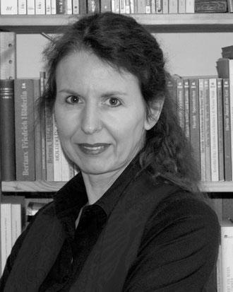 Prof. Dr. Nicole Colin © IDW