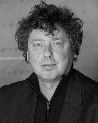 Dr. Joachim Umlauf © Goethe-Institut