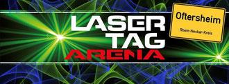 Lasertag Oftersheim