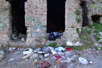 Antiche Terme Romane(Montecorvino Pugliano-SA)