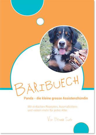 Compaterra Bäribuech - Foto Titelseite