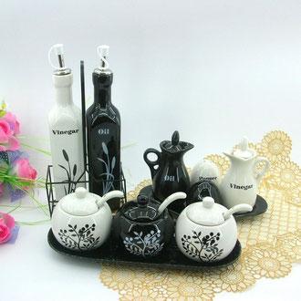 Ceramics kitchen supplies