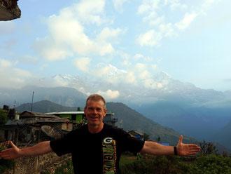 Nepal | 03.04. - 15.04.19