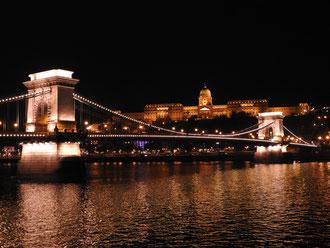 Budapest | 18.10. - 21.10.18