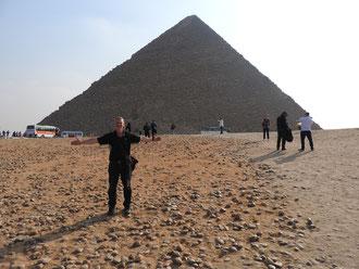 Ägypten | 06.12. - 20.12.18