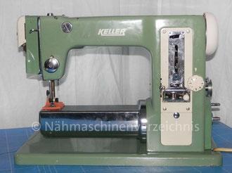 Keller 41 (Bilder: M. Maag)