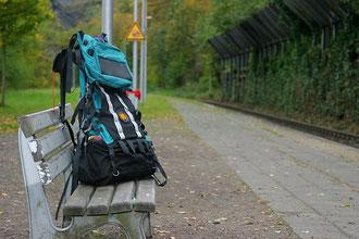 Deutschland Wanderwege outdoor-pur