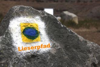 Eifel Lieserpfad samsung
