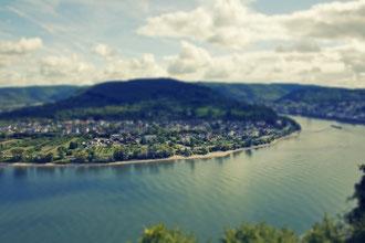Traumschleifen Rhein outdoor-pur