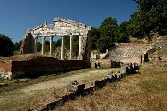 Akropol-Apollonia.