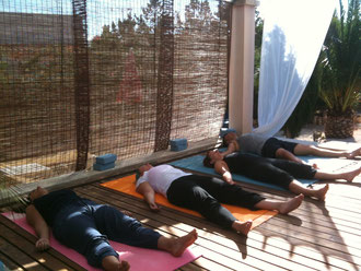 Yogawoche Mallorca