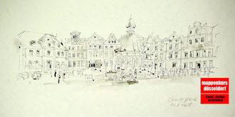 Mappenkurs Archietkrtur Architekturmappe