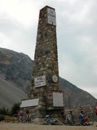 Stage cyclisme - FTC SPORT - Montagne - Matthieu PAPIN