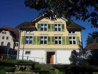 Wohnhaus Kindergarten