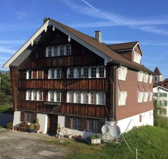 Wohnhaus Gringel