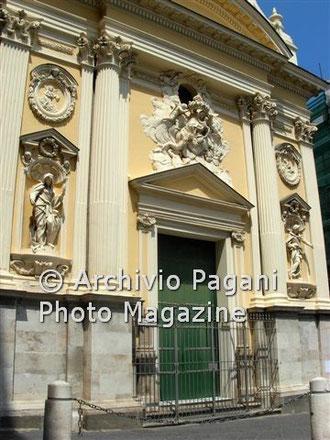 Santuario Madonna delle Galline