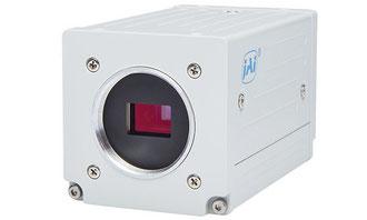 camera microscope multispectrale