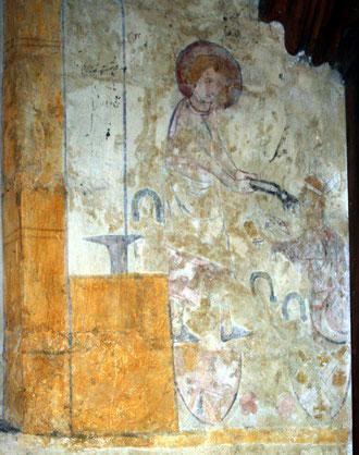 Légende de saint Éloi