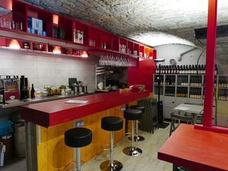 le lombard bar - une cave à bière dans la cave de la fromagerie de lombard