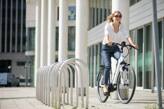 Die e-motion e-Bike Experten in der e-motion e-Bike Welt in Hanau