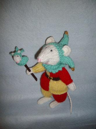 raton medieval alan dart