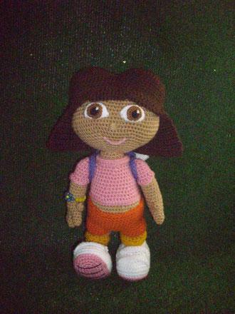 Que tengas buen viaje Dora!!