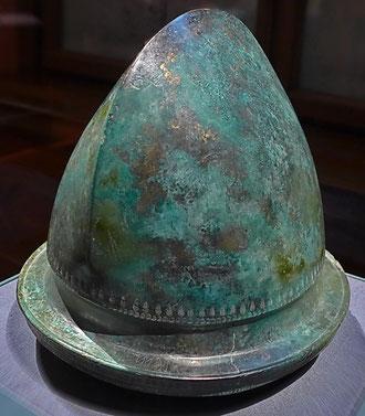 Helm B von Negau