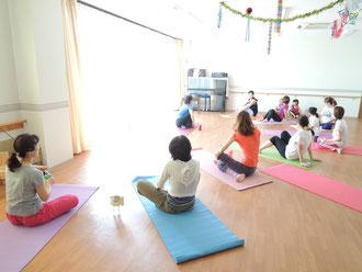 部員募集してまーす  ♪HP ⇒ http://melody-yoga.jimdo.com/