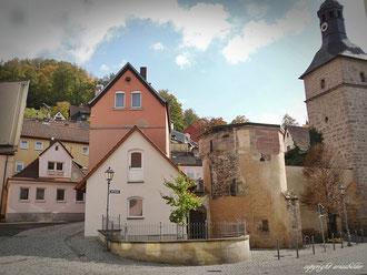 Altstadt, Kulmbach