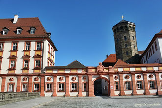 Alte Schloß, Bayreuth