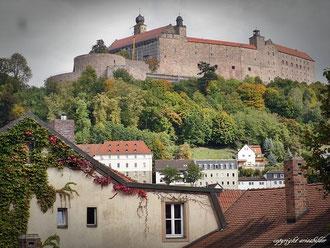 Plassenburg, Kulmbach
