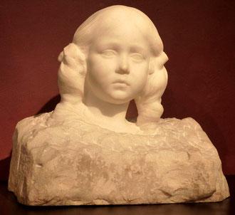 Au musée de Picardie- Ph: Magali