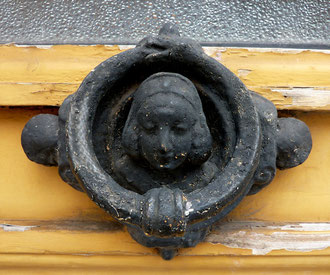 Amiens- Rue Delpech- Photo: Magali