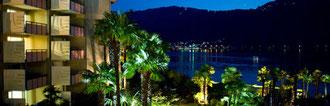 Hotel Lago di Lugano, Bissone