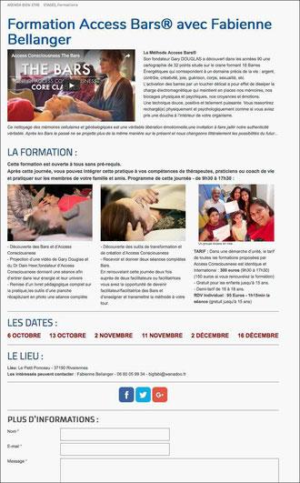 formations medecine alternative, soins bien-etre, massages, sophro