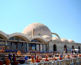 Moschee Kioutsouk Hasan in Chania