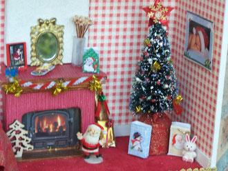 vitrine Noël Valou