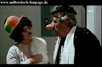 """Heidi und Willy bei """"Kabillowitsch"""""""