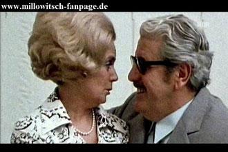 Heidi Kabel Willy Millowitsch