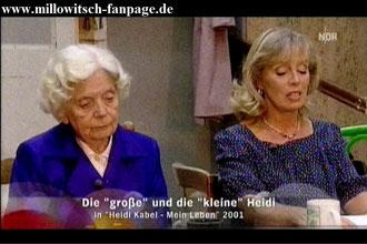 Heidi Kabel Heidi Mahler