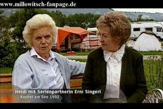 Heidi Kabel Erni Singerl