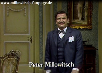 Peter Millowitsch