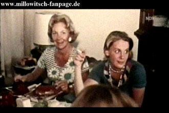 Gerda Millowitsch Susanne Millowitsch