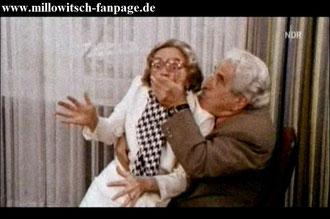 "Eine Szene aus ""Kabillowitsch"", Folge: April, April"
